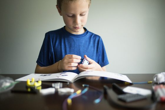 Top Stem Gifts For Kids