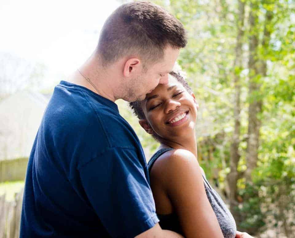 feeling single but married – closer together