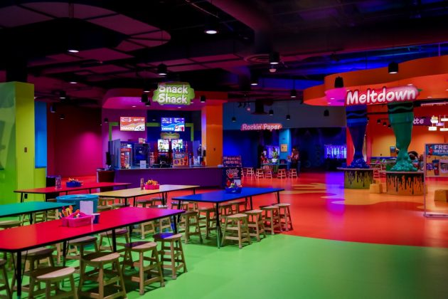 Mall Of America Family Staycation 73