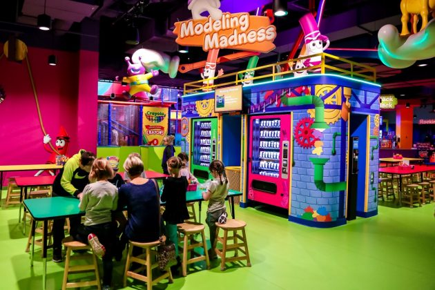 Mall Of America Family Staycation 74