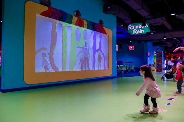 Mall Of America Family Staycation 84