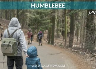 Editor's Picks From The Jpma Baby Show 2018: Humble-bee
