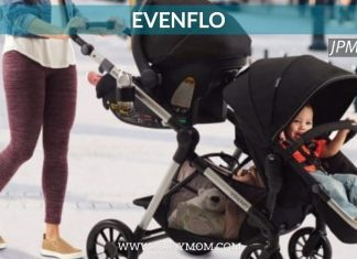 Editor's Picks From The Jpma Baby Show 2018: Evenflo