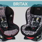 Editor's Picks From Jpma Baby Show 2018: Britax