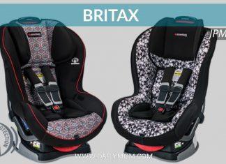 Editor's Picks From Jpma Baby Show 2018: Britax