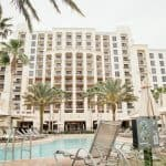 An Orlando Family Vacation At Las Palmeras By Hilton Grand Vacations