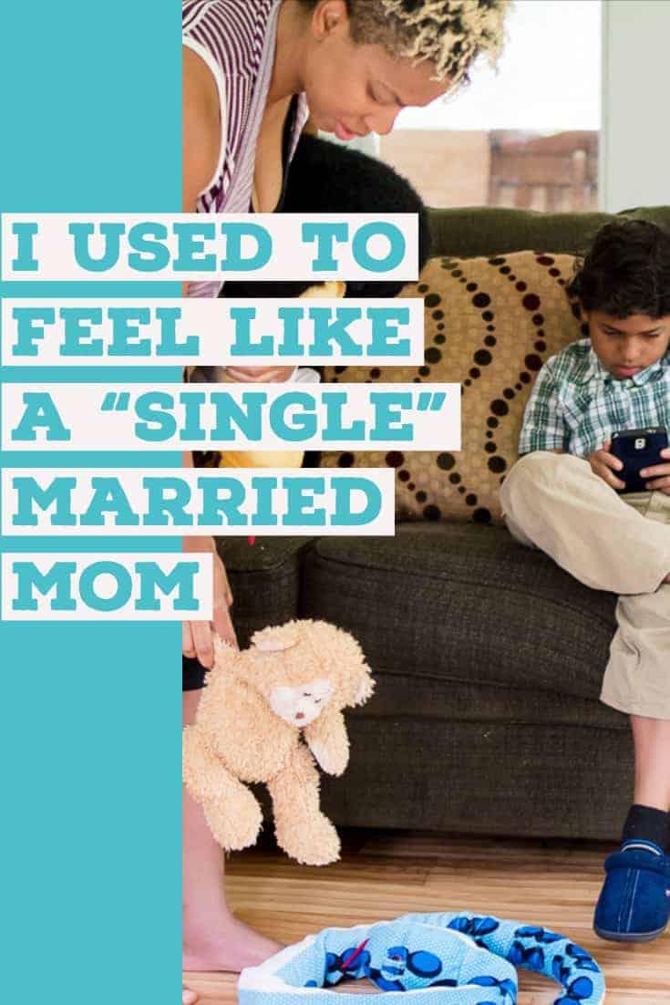 single mom