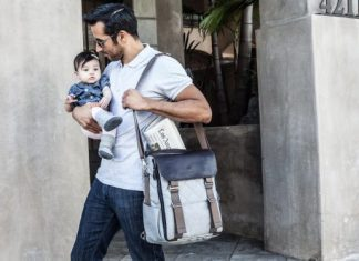11 Steps To Prepare Dad For A New Baby