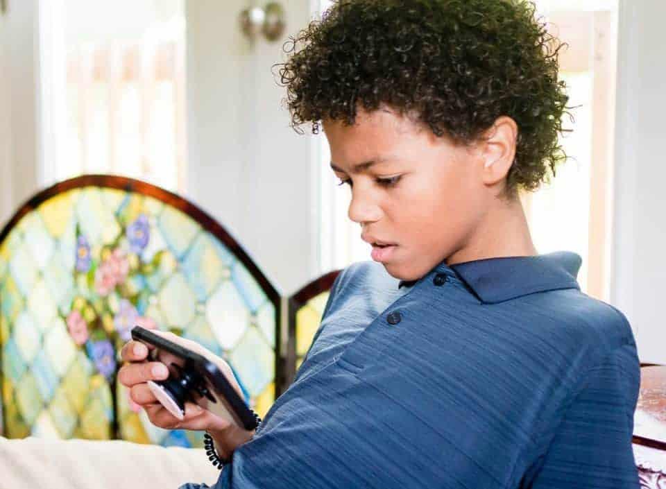 Best phones for kids – 3