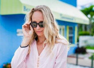 Improve Your Summer Sunglasses Style With Coastal