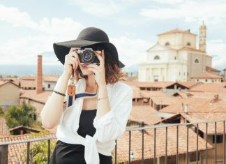 Daily Mom's Guide To Photography