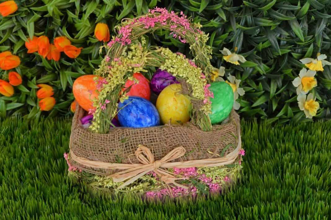 Easter Basket Guide