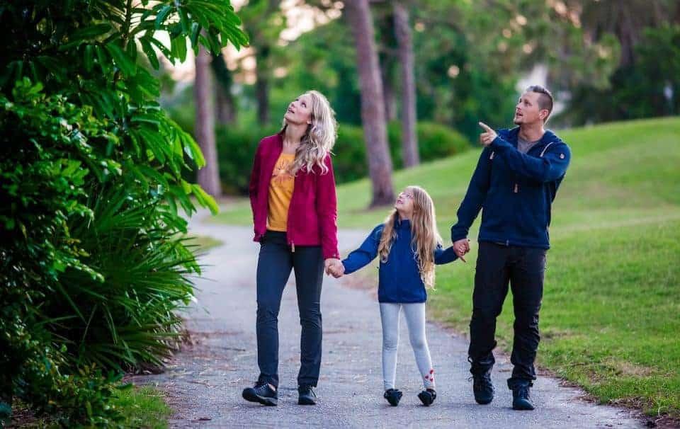 Fjallraven family (14)