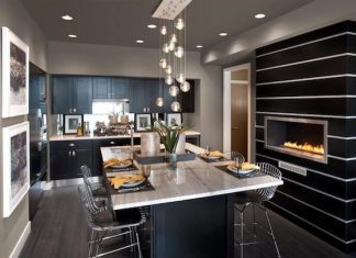 Learning More About Contemporary Kitchen Fixtures