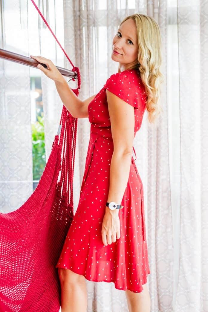 14 Cute Summer Dresses For Tall Women  Read Now-1411