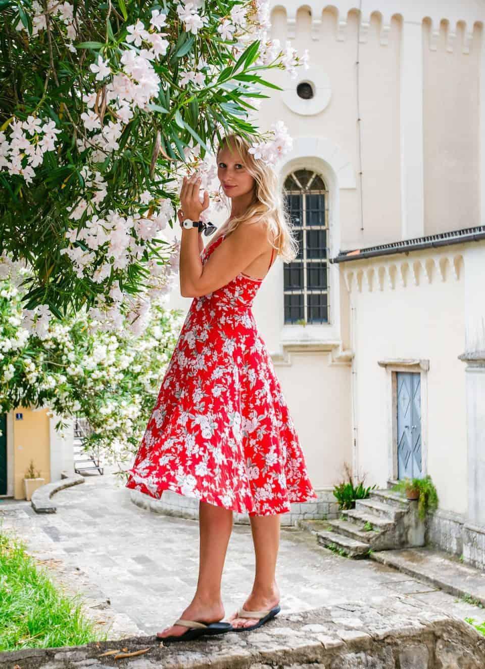 14 Cute Summer Dresses For Tall Women  Read Now-4996