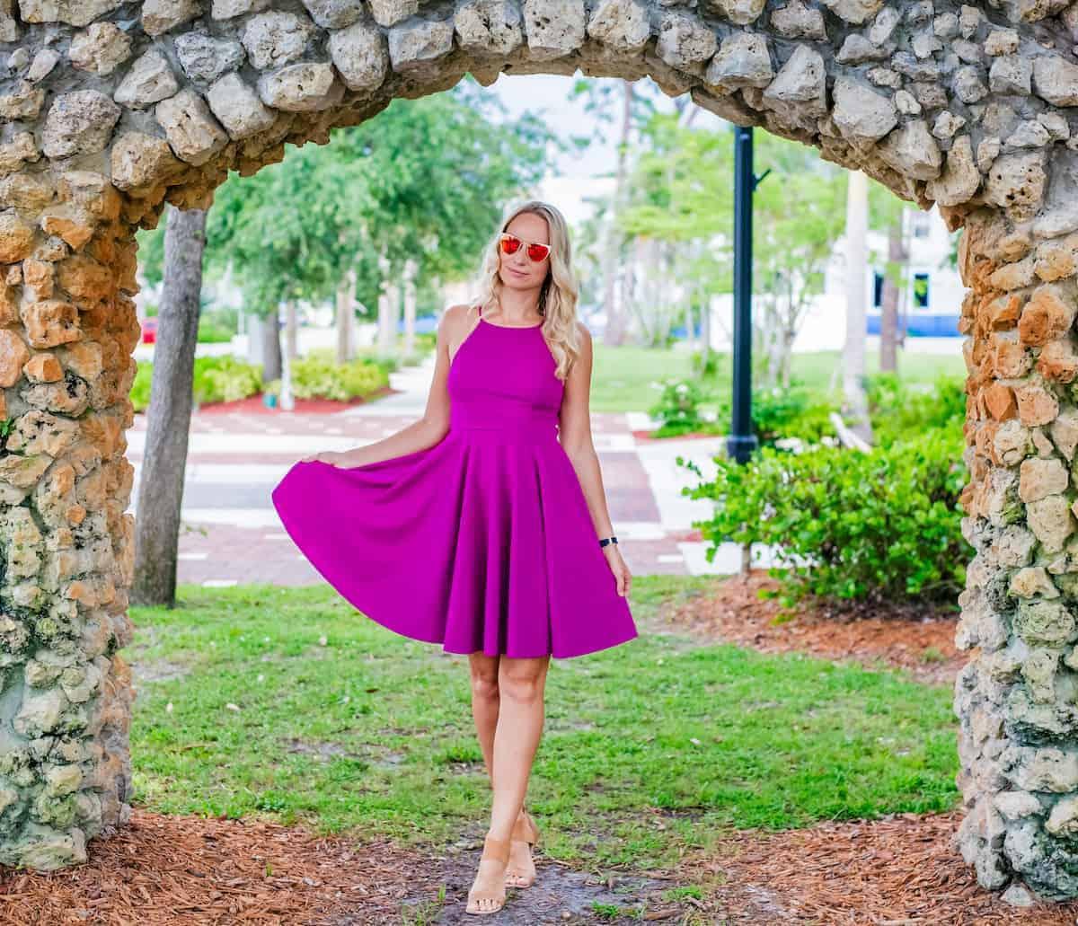 14 Cute Summer Dresses For Tall Women  Read Now-8124