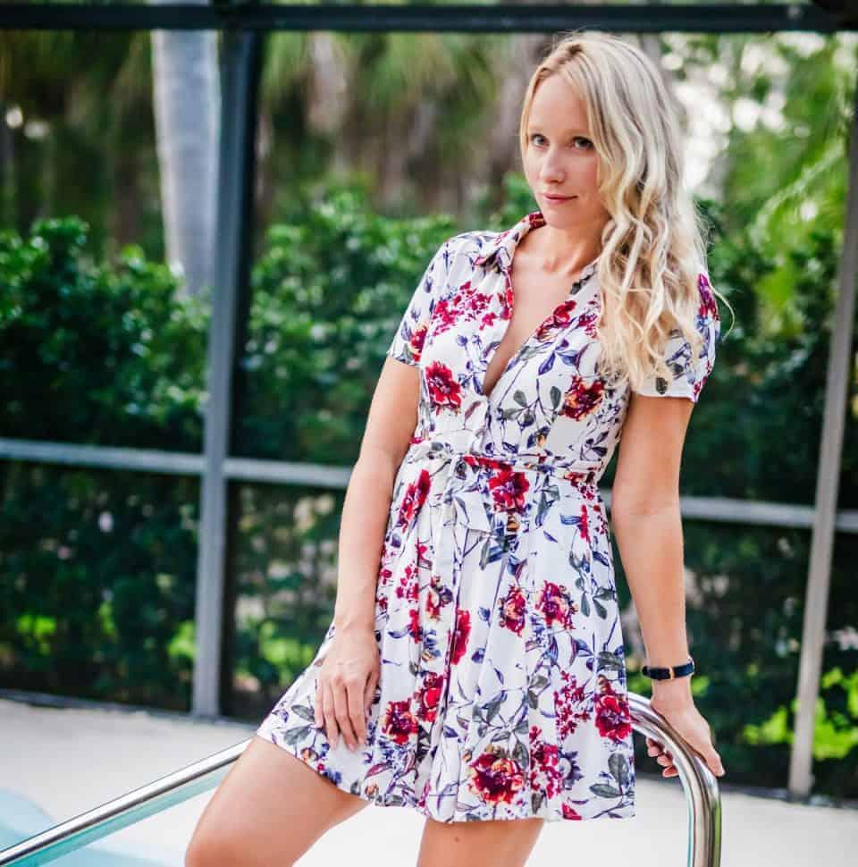 14 Cute Summer Dresses For Tall Women  Read Now-1449
