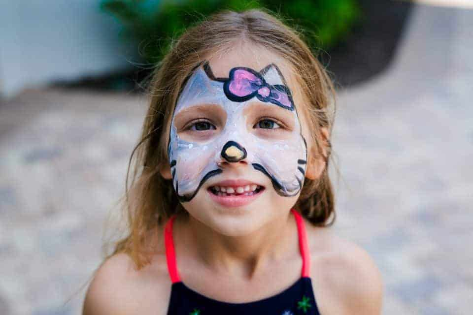 Snazaroo Kid's Face Paints Pens-16