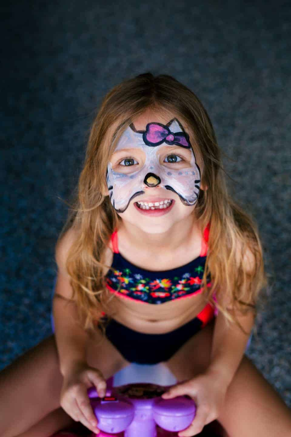 Snazaroo Kid's Face Paints Pens-19