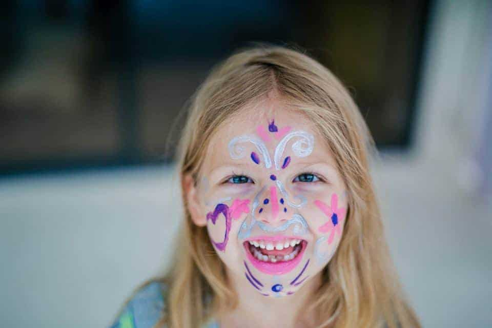 Snazaroo Kid's Face Paints Pens-2