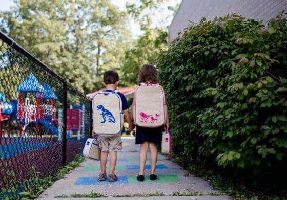 Wahm 5 Tips To Surviving Back To School Stress