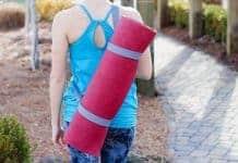 Workout Essentials #dmgetsfit