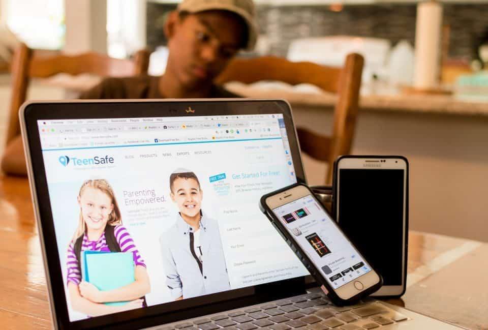 best phones for kids -teen safe
