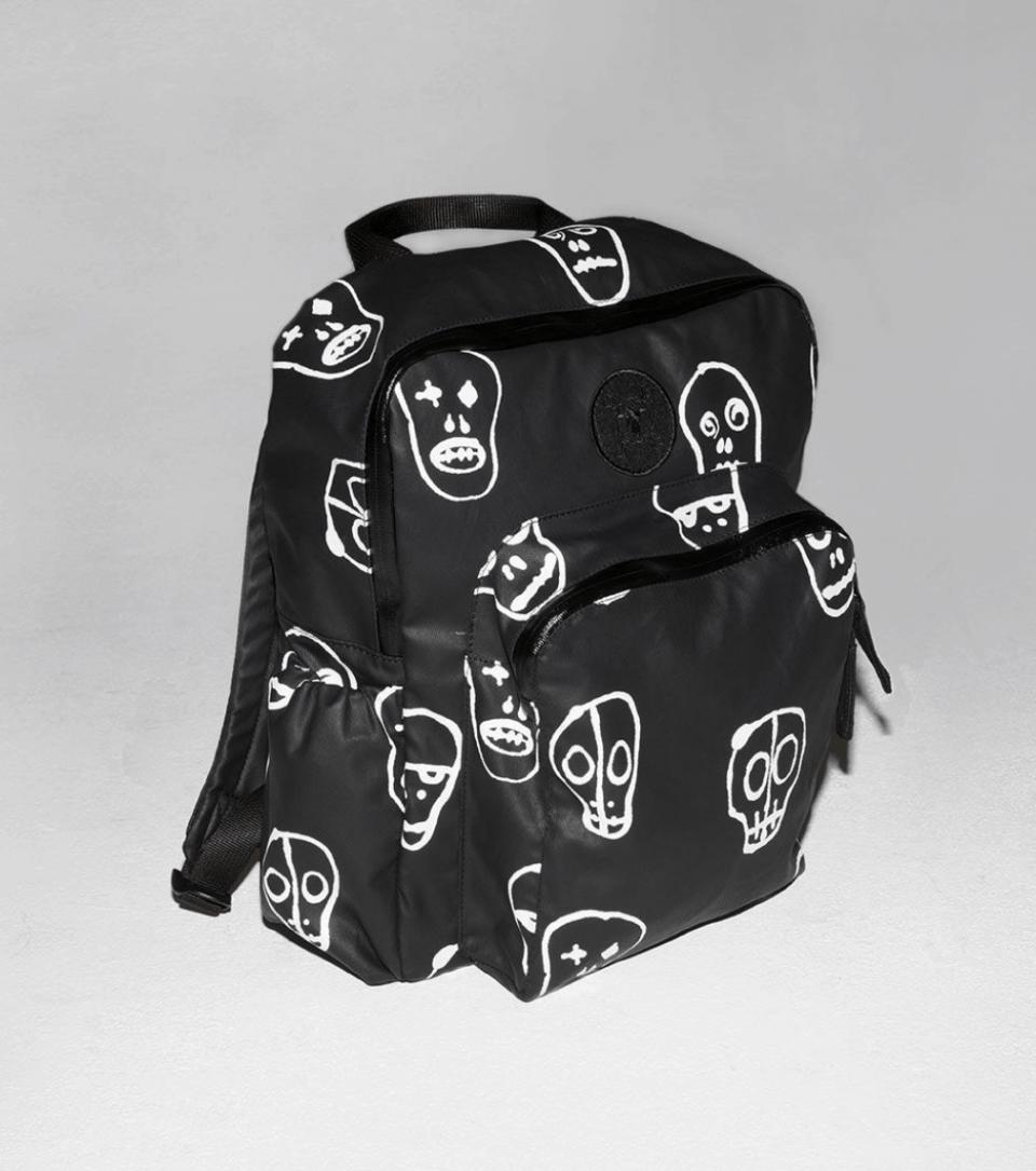 nununu backpack