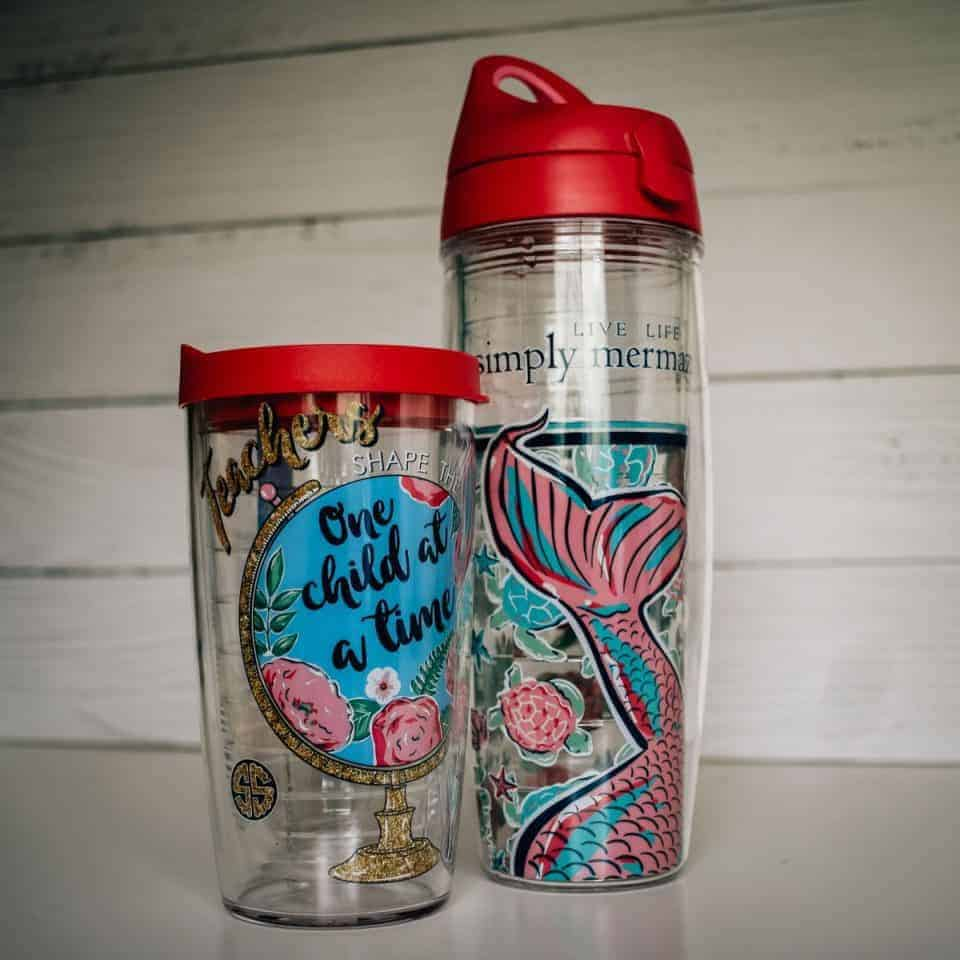 Tervis Tumbler for back to school