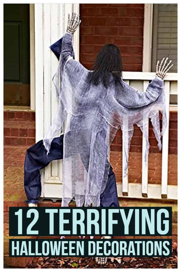 12 Terrifying Halloween Costumes Every Home Should Have