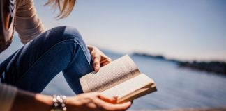 5 Books To Read This Spring