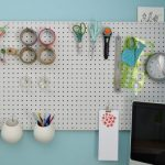 5 Ways To Better Organize Your Craft Storage