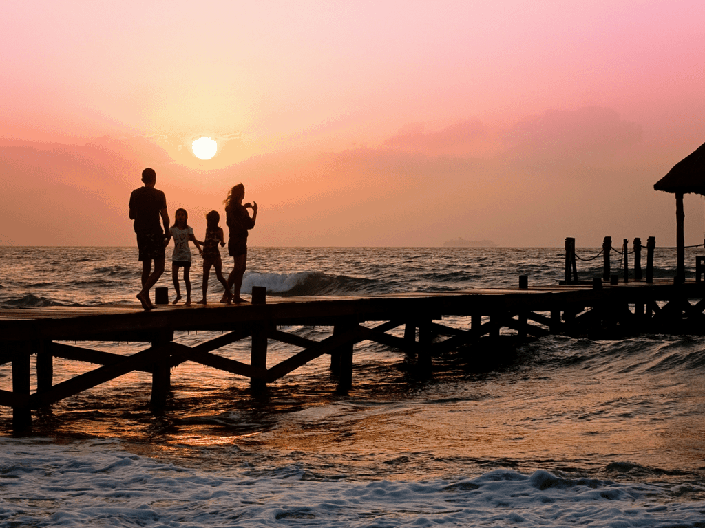 Most Popular Travel Insurance Options For Families With Kids