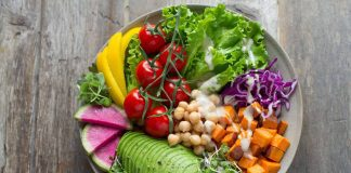 4 Things That Happened In My 7-day Vegan Challenge