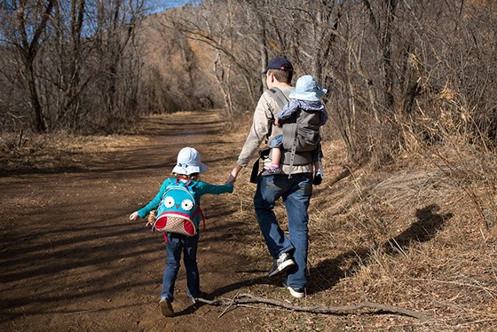 Five Family Friendly Colorado Hikes