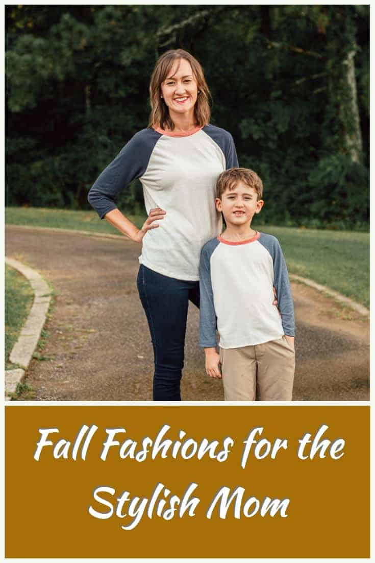 Fall Fashions for the Stylish Mom-4