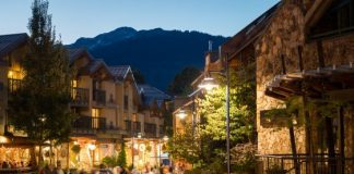 Gifting Unforgettable Experiences In Whistler Bc