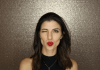 How To Get Perfect Red Lips For Valentine's Day