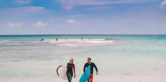 How To Stay Fit On Vacay