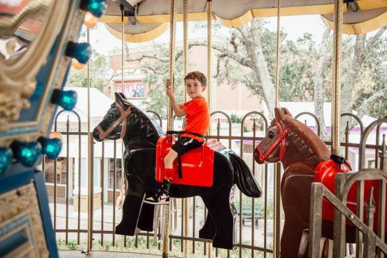 Legoland Florida For Kindergartners
