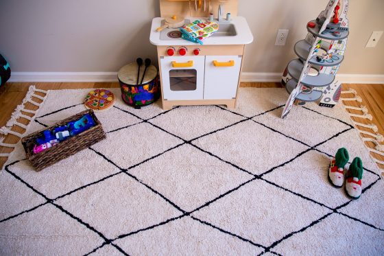 Lorena Canals: The Perfect Playroom Rug