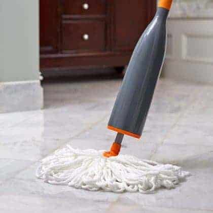 Making Summer Cleaning Fun With Casabella