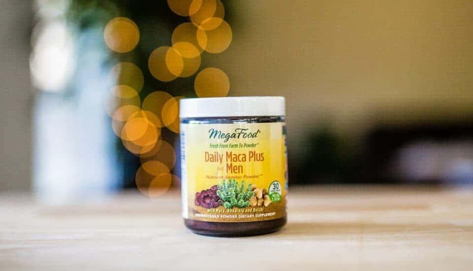 Mega Foods Vitamins 11
