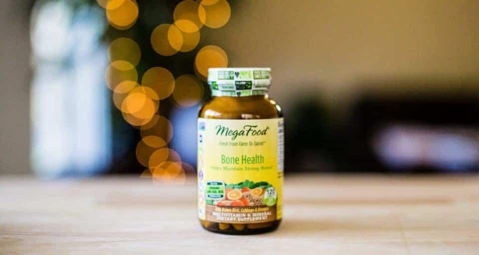 Mega Foods Vitamins 12