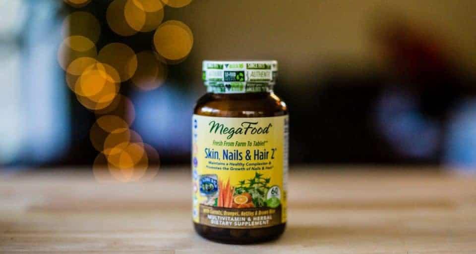 Mega Foods Vitamins 13