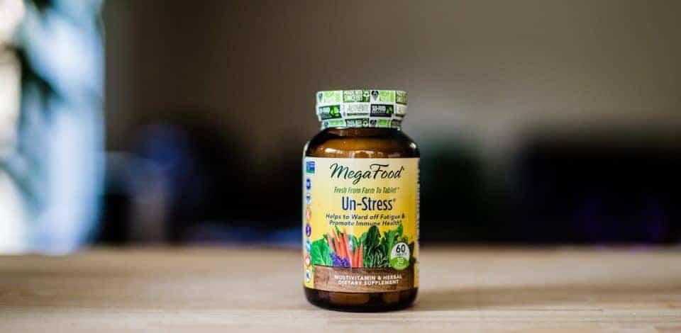 Mega Foods Vitamins 17
