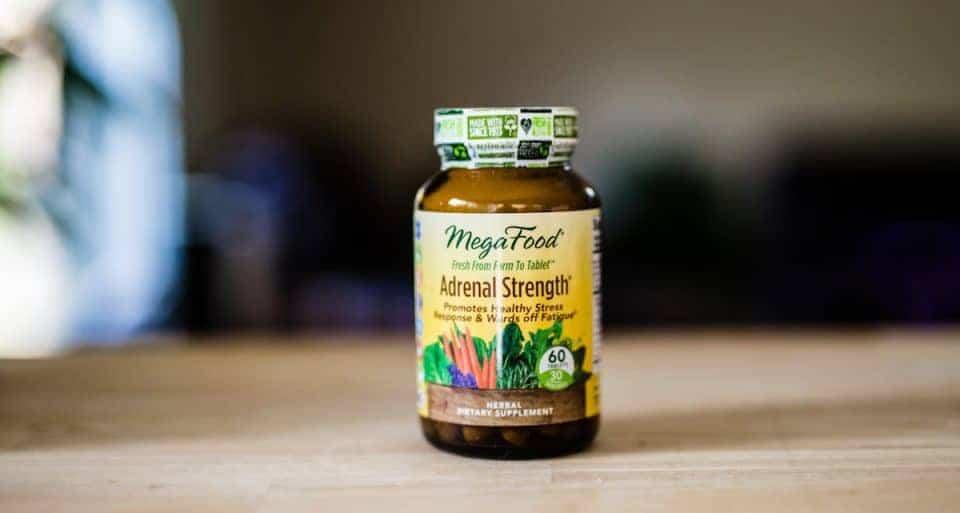 Mega Foods Vitamins 19