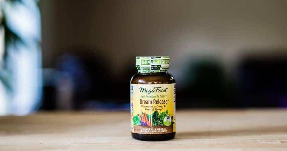 Mega Foods Vitamins 20