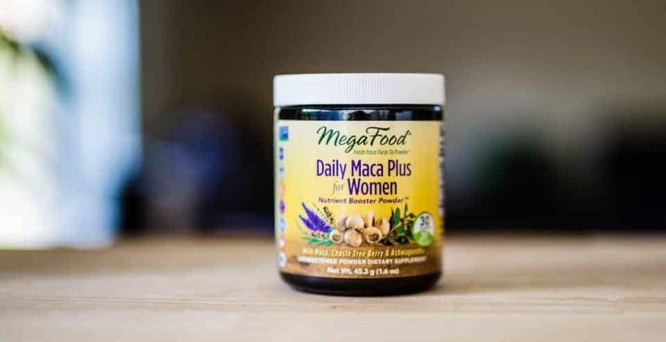 Mega Foods Vitamins 21